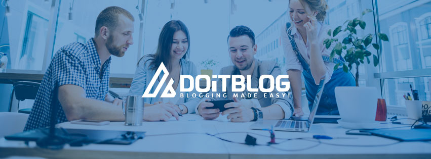 a1 - About DoIt Blog